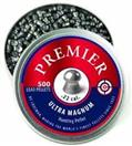 CROSMAN Ammunition PREMIER .22 CALIBER PELLETS